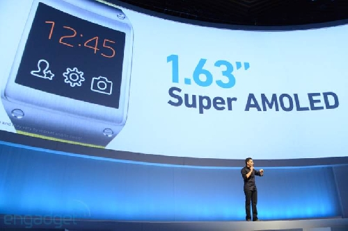 IFA 2013: Live blogging de la Samsung Unpacked 2013, lansare GALAXY Note III si GALAXY Gear - imaginea 39