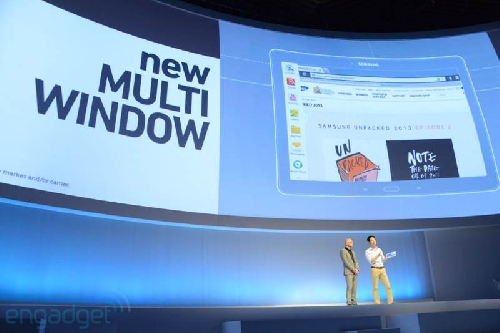 IFA 2013: Live blogging de la Samsung Unpacked 2013, lansare GALAXY Note III si GALAXY Gear - imaginea 46
