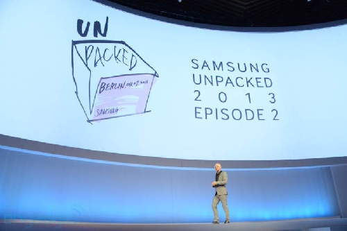 IFA 2013: Live blogging de la Samsung Unpacked 2013, lansare GALAXY Note III si GALAXY Gear - imaginea 50