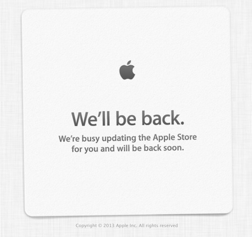 Eveniment Apple 10 septembrie: lansare iPhone 5S/ iPhone 5C - live blogging - imaginea 2