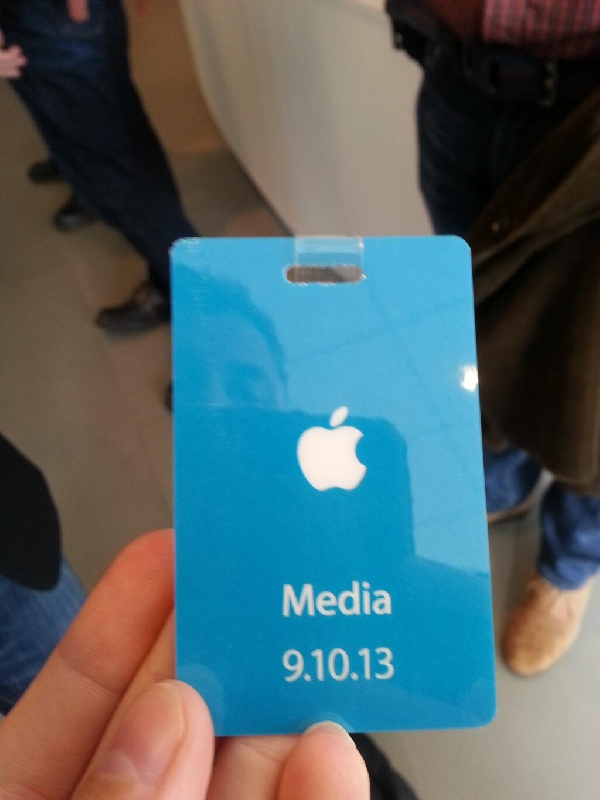 Eveniment Apple 10 septembrie: lansare iPhone 5S/ iPhone 5C - live blogging - imaginea 6