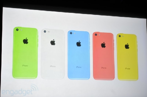 Eveniment Apple 10 septembrie: lansare iPhone 5S/ iPhone 5C - live blogging - imaginea 35