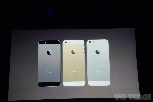 Eveniment Apple 10 septembrie: lansare iPhone 5S/ iPhone 5C - live blogging - imaginea 56
