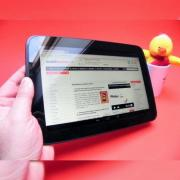 Review Google Nexus 10: ecran și sunet de calitate, interfața nu prea impresionează (Video)