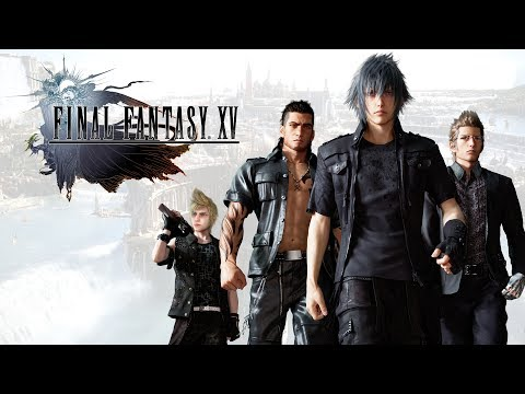 "Video Review ""Final Fantasy XV: A New Empire"", joc prezentat pe Sony Xperia XA1 Ultra (Android, iOS)"