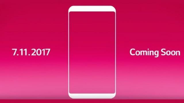 <b>LG Q6 va costa 435 dolari și va aduce funcția de recunoaștere facială; există și o variantă LG Q6+ cu mai multă memorie internă și RAM! </b>Din partea unei publicații sud-coreene aflăm astăzi noi detalii despre smartphone-ul LG Q6, terminal ce va fi prezentat oficial în cursul zilei de mâine. Vestea surprinzătoare este aceea că va exista și un model LG Q6+ care se va diferenția prin mai