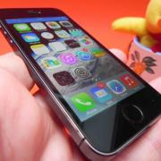 iPhone 5s Review: Touch ID inovează, calitatea audio/video impecabilă, iOS 7 nu convinge (Video)