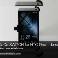 Cum să alternezi Între Android stock pe HTC One și HTC Sense 5.0 cu MoDaCo Switch (Video)
