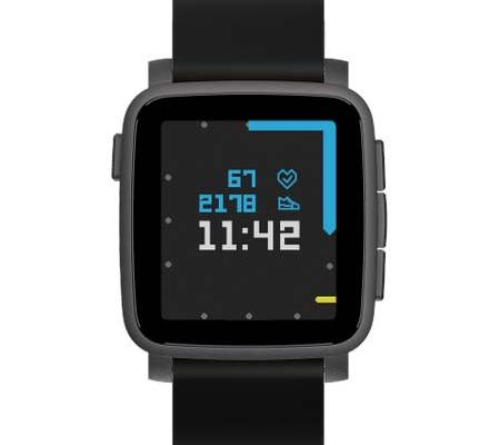 Pebble Time 2 - Fotografii oficiale