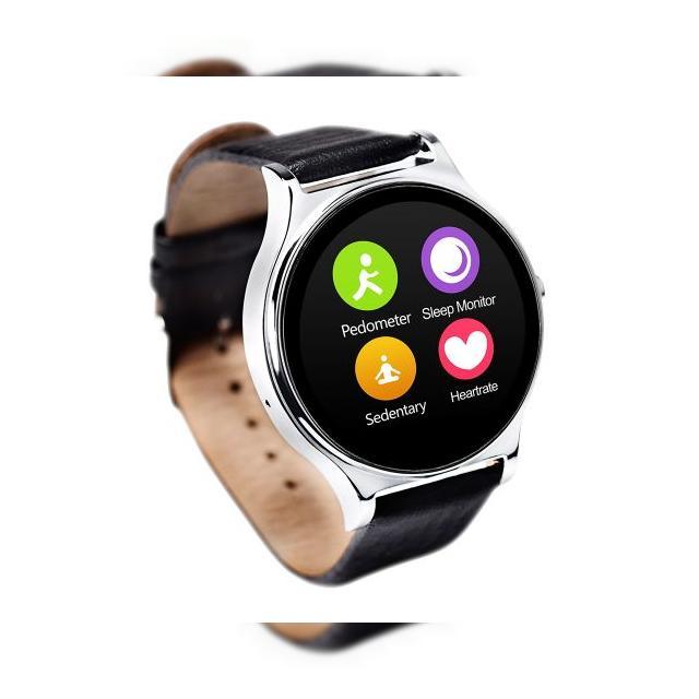 Evolio anunţă x-Watch, un nou smartwatch cu brand românesc ...