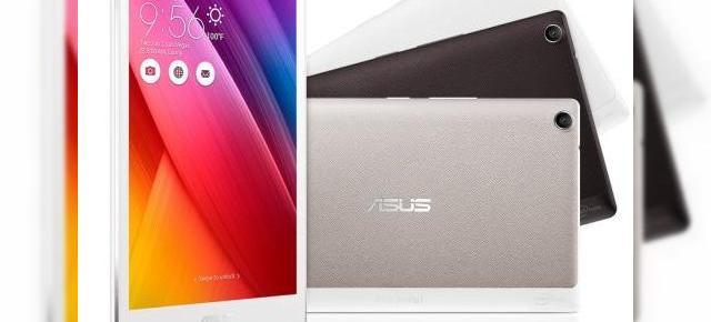 Tableta Asus ZenPad 7.0 cu procesor Intel Atom X3 și 2 GB RAM costă 669 lei 5f97f06eea