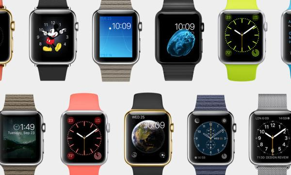 "Apple se află în căutare de ingineri care să creeze noi modele de homescreenuri Apple Watch ""faces"""