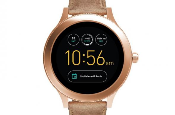 Smartwatch-uri Fossil anunțate la Baselworld 2017: Fossil_Q_Venture_touchscreen_smartwatch.jpg