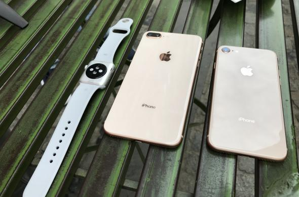 Fotografii hands-on cu Apple Watch Series 3: lansare-iphone-8-quickmobile_029.JPG