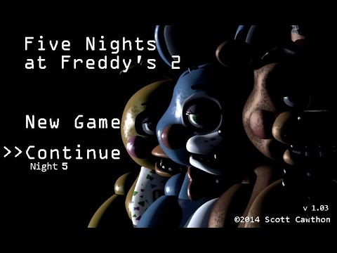 Five Nights at Freddy's 2 prezentat pe Sony Zperia Z3 [Android, iOS] - Mobilissimo.ro