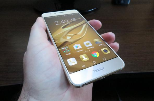 Huawei Honor 8 - Fotografii Hands-On: Huawei-Honor-8_002.JPG