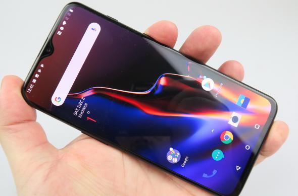 OnePlus 6T - Galerie foto Mobilissimo.ro: OnePlus-6T_098.JPG