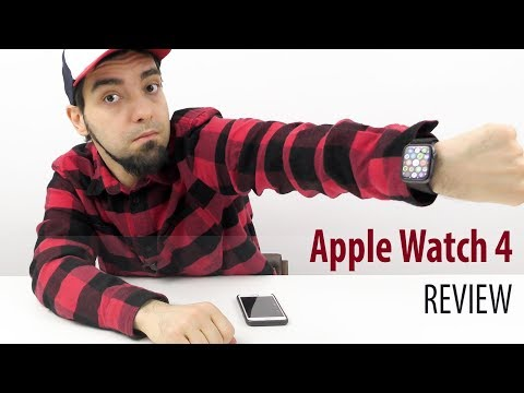 Apple Watch 4 Video Review în Limba Română