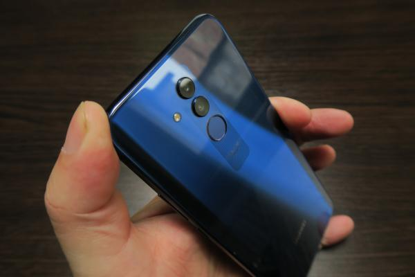 Huawei Mate 20 Lite - Fotografii Hands-On