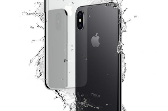 Apple iPhone X - Fotografii oficiale: iPhone-X_001.jpg