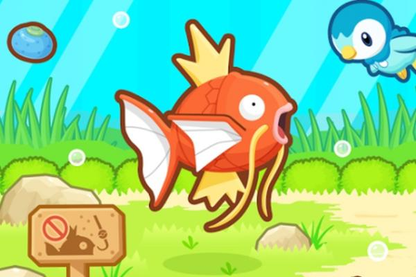 Pokemon Magikarp Jump Review (Acer Iconia One 10 B3 A310): cel mai prost joc Pokemon al deceniului (Video)