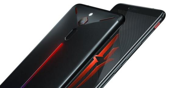ZTE Nubia Red Magic 3 primește un nou benchmark, vine cu ecran Full HD, procesor Snapdragon 855