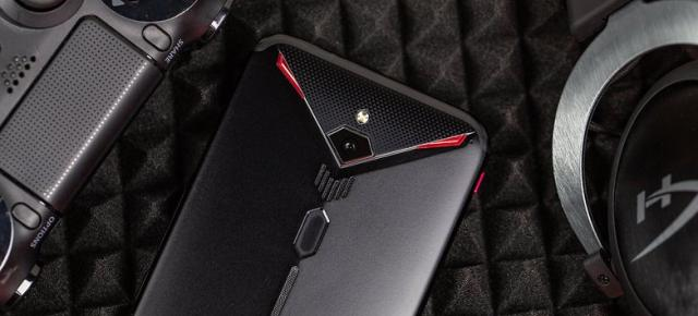 Smartphone-ul de gaming Nubia Red Magic 3 disponibil pe plan european! O alternativă mai accesibilă la OnePlus 7 Pro