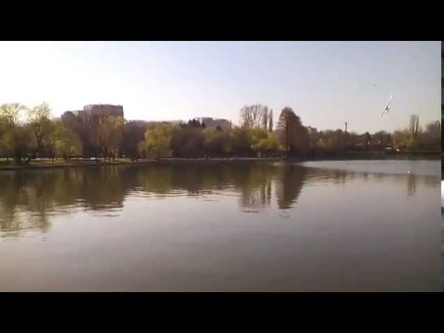 Allview E2 Jump video sample III. (Full HD 1920x1088, 25 FPS) - Mobilissimo.ro