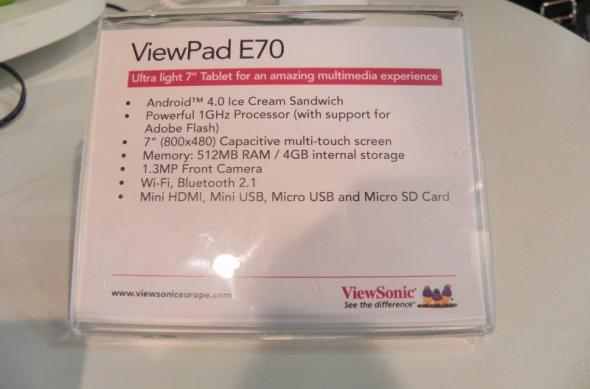 MWC 2012: ViewSonic ViewPad E70 Hands On - tableta Android 4.0 entry level cu interfață 3D (Video): dscn0942jpg.jpg