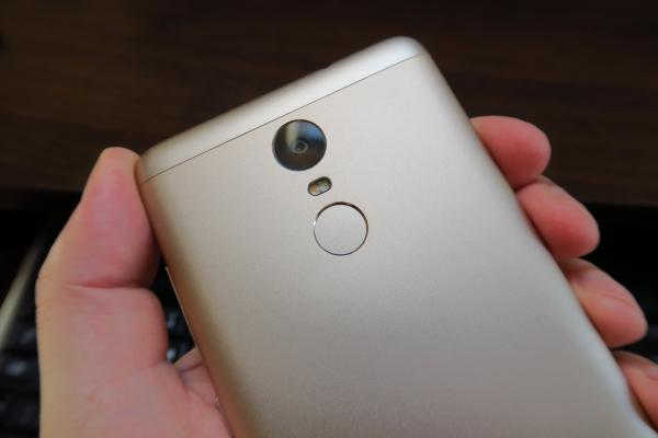 Xiaomi Redmi Note 3 Pro - Fotografii Hands-On
