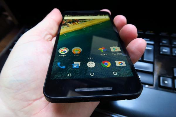 LG Nexus 5X - Fotografii Hands-On