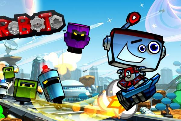 Roboto review: un platformer demn de rivalitatea lui Cordy (Video)