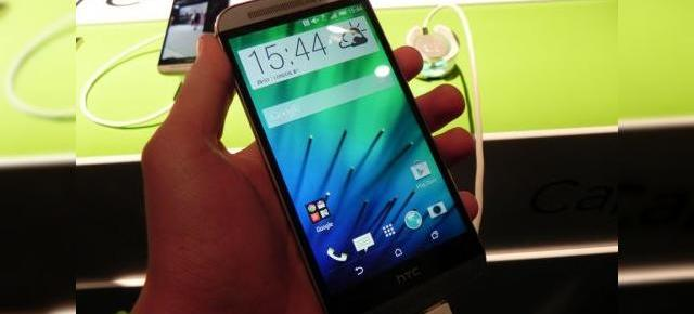 HTC One M8 - prime impresii și o scurtă prezentare video a terminalului de la evenimentul de lansare din Londra (Video)