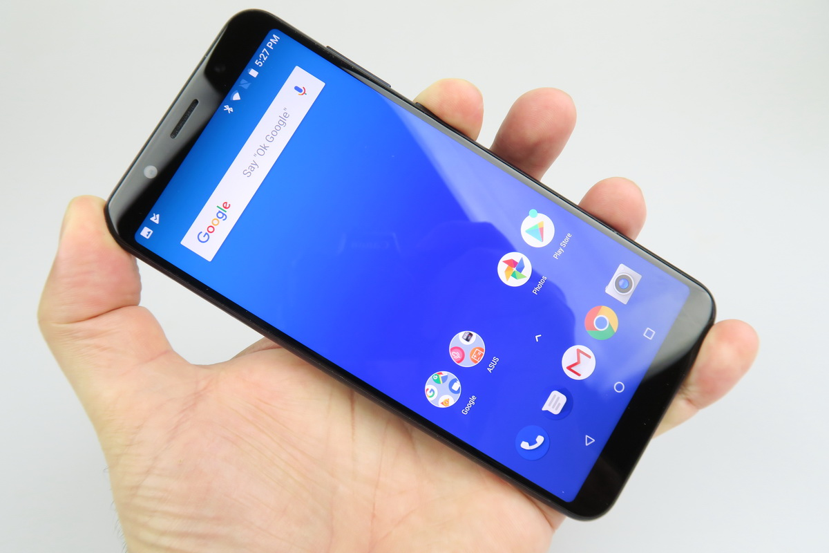 OnePlus 6T Review; ASUS ZenFone Max Pro (M1) Review