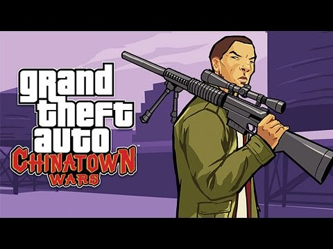 Grand Theft Auto Chinatown Wars Review, prezentat pe Samsung Galaxy S7 - Mobilissimo.ro