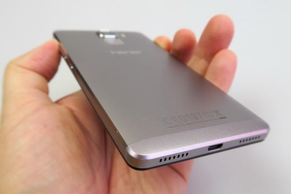 Huawei Honor 7: Multimedia ancorată în performanţele lui Honor 6
