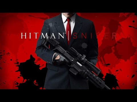 Review joc Hitman Sniper, prezentat pe telefonul  Apple iPhone 7 Plus