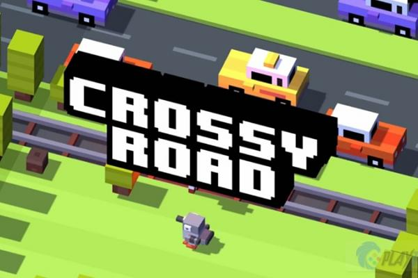 Crossy Road Review (Allview X1 Xtreme Mini): Frogger renăscut în epoca lui Flappy Bird (Video)