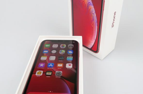Apple iPhone XR - Unboxing: Apple-iPhone-XR_004.JPG