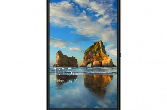 Alcatel Idol 4s Windows - Fotografii oficiale: Alcatel Idol 4s (1).jpg