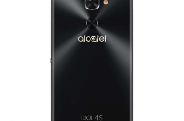 Alcatel Idol 4s Windows - Fotografii oficiale: Alcatel Idol 4s (6).jpg
