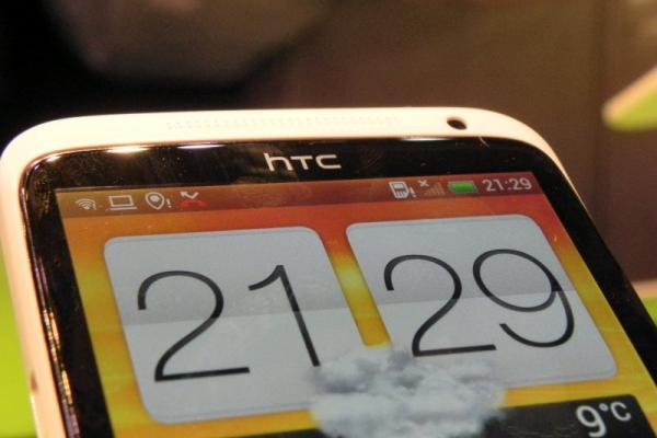 MWC 2012: HTC One X video preview Mobilissimo - primul quad core de la HTC! (Video)