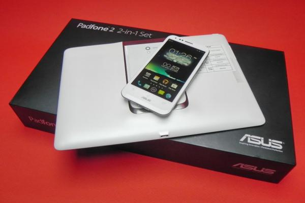 Review ASUS PadFone 2: hibridul ideal, evoluție majoră a primului PadFone (Video)