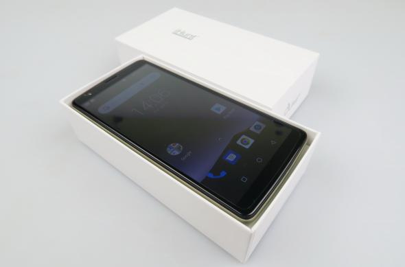 iHunt Like 4U - Unboxing: iHunt-Like-4U_004.JPG