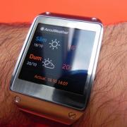 Samsung Galaxy Gear review: un smartwatch elegant, dependent de terminalele Samsung; Vine cu cameră destul de bună (Video)