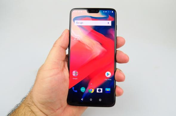 OnePlus 6 - Galerie foto Mobilissimo.ro: OnePlus-6-Unboxing_070.JPG