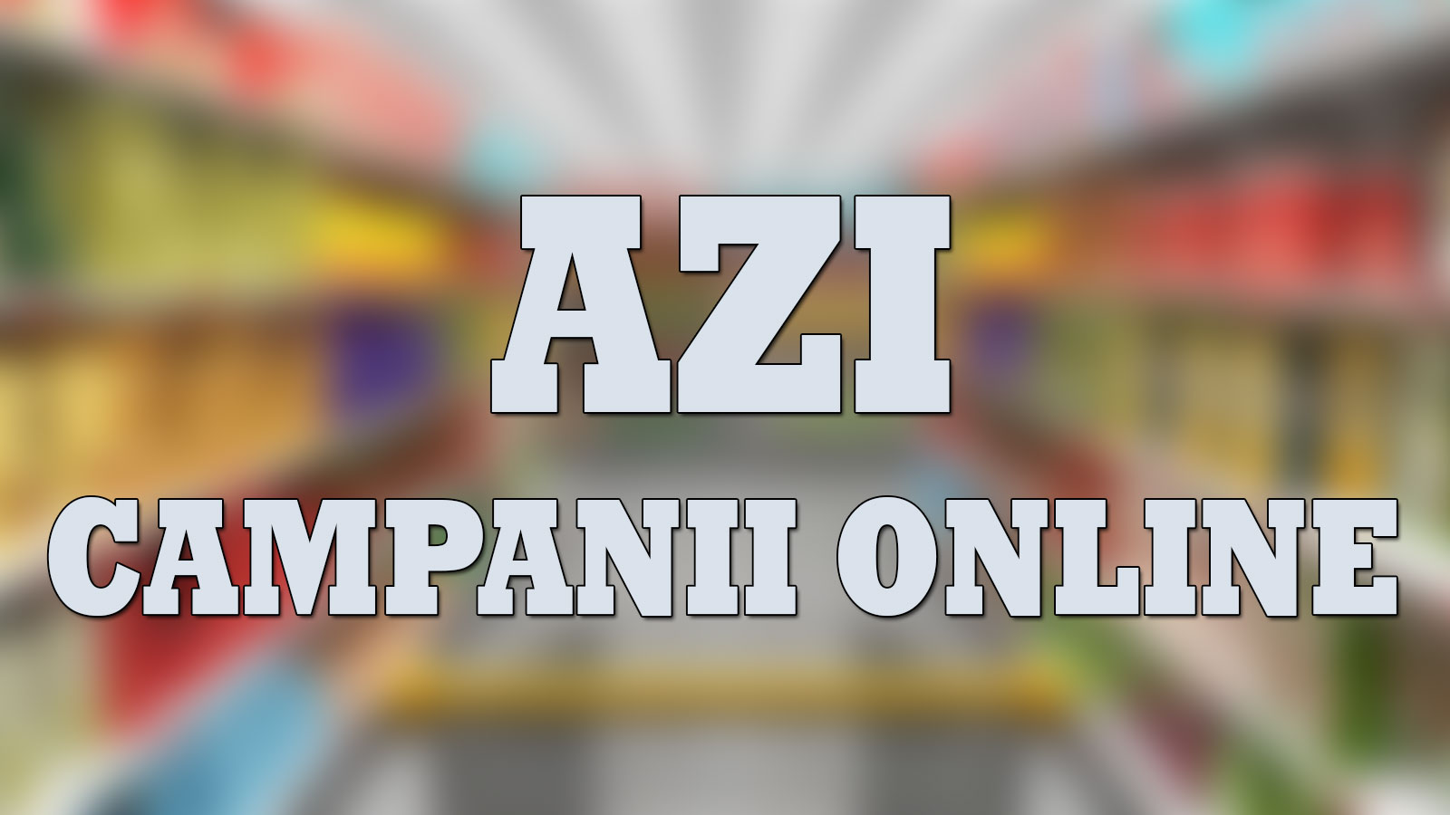Reduceri și Campanii Online #66: Azi eMAG, Flanco, PC Garage, Fashion Days [...]