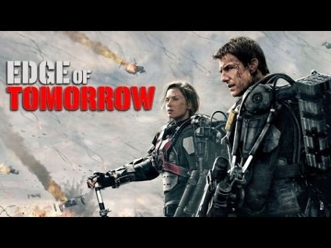Edge of Tomorrow Review (Samsung Galaxy Note Pro 12.2/ Jocuri Android) - Mobilissimo.ro