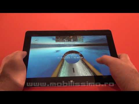 Marble 3D Tracks Review (Joc Windows 8) - Mobilissimo.ro