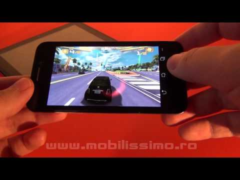 Asphalt 7 Heat Gameplay si Review -  Mobilissimo.ro
